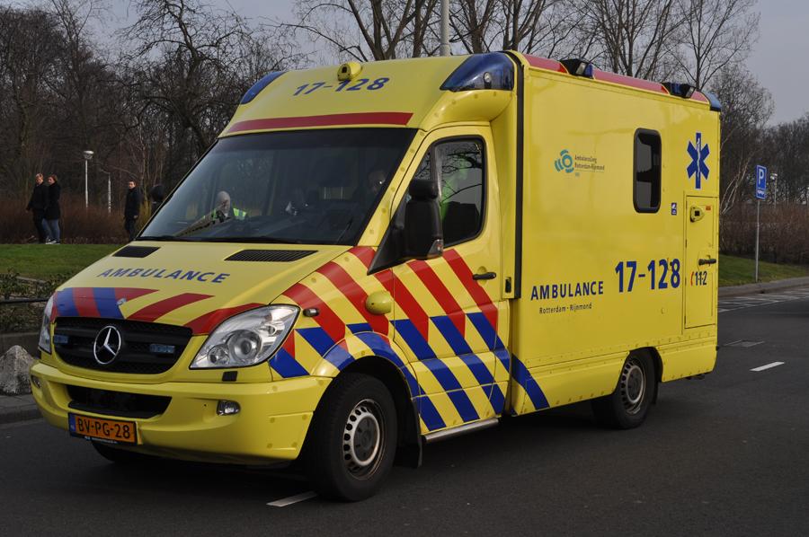 Vrouw (46) zwaargewond na steekpartij in woning Leidschendam