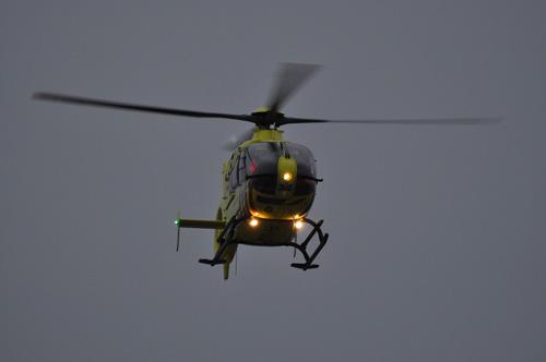 Man (23) gewond op A13 na mogelijke schietpartij