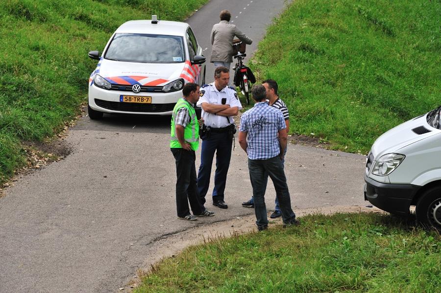 Dood Johan de Waal in opsporing verzocht