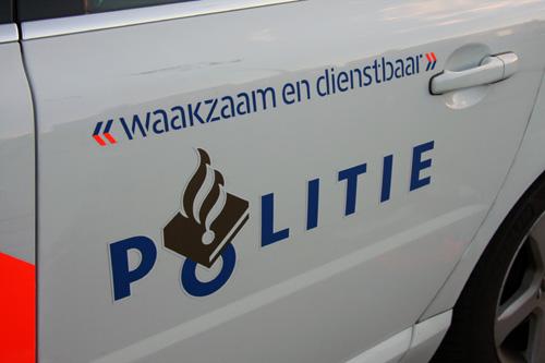 Verkeerscamera's rondom de Algerabrug Krimpen en Capelle aan den IJssel