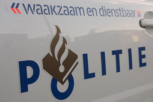 Slapende baby blijft in snikhete auto achter Brouwersdam Ouddorp