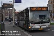 Man aangehouden voor poging overval buschauffeur Vlaardingen