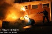 Meerdere aanhoudingen in reeks autobranden Maastricht