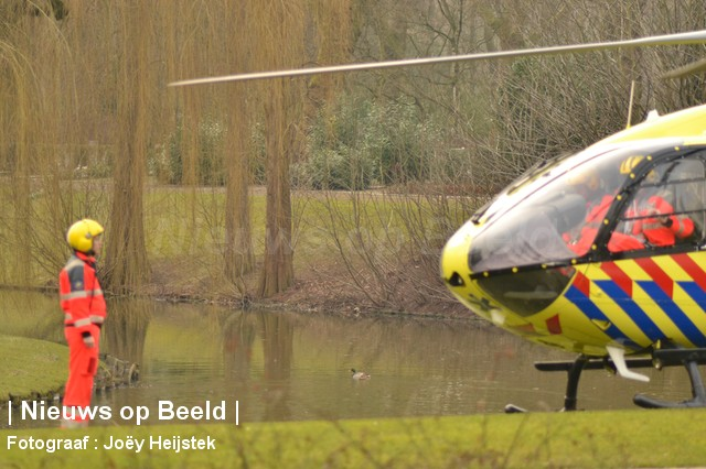 Man (71) overlijdt na ongeval met grasmaaier in eigen tuin Hardinxveld-Giessendam