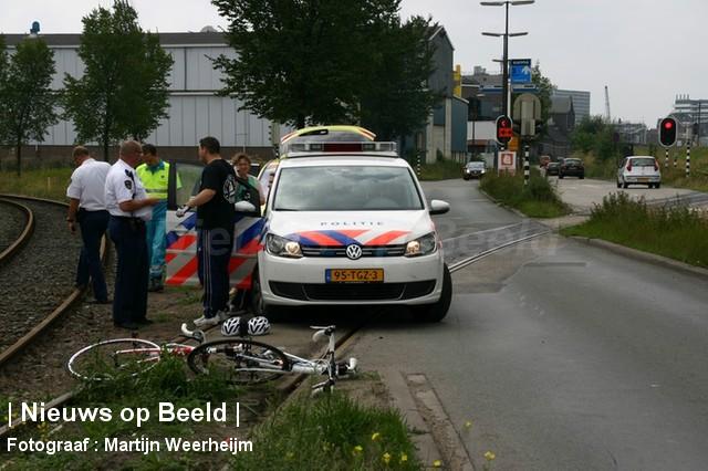 17-08-13-Vulcaanweg-Vlaardingen-Aanrijding1.jpg