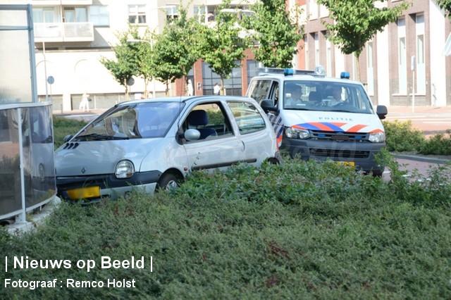 28-08-13-Gorsstraat-Spijkenisse-Balkon-Aanrijding4.jpg