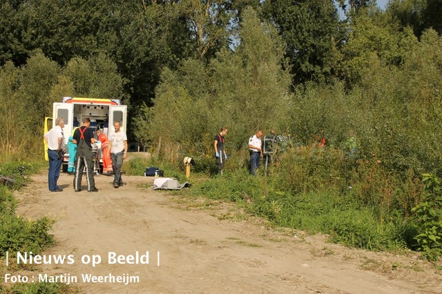27-09-13-broekpolderweg-vlaardingen-mountainbiker-overleden-mh-2.jpg