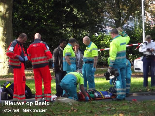01-10-PresidentRooseveltweg-Rotterdam-Aanrijding2.jpg