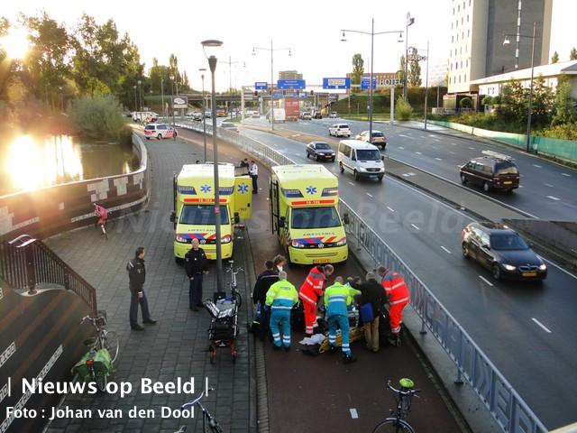 10-10-13-ongeval-fietser-dordrecht-1
