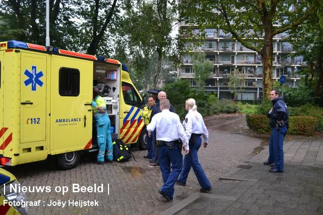 11-10-13-Dawesweg-Rotterdam-FietserTenVal1
