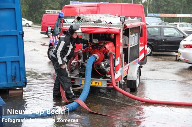 13-10-13-wateroverlast-krimpen-1