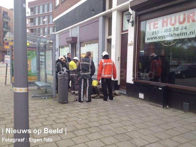 17-10-13-Hilledijk-Rotterdam-Gaslekkage2