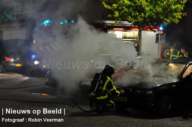19-10-13-Dragondonk-Spijkenisse-Brand-voertuig3