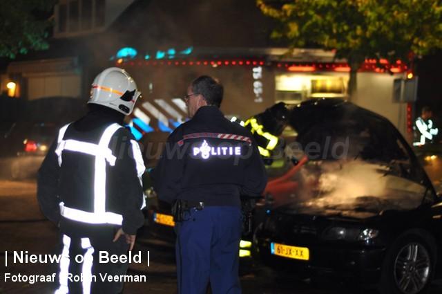 19-10-13-Dragondonk-Spijkenisse-Brand-voertuig4