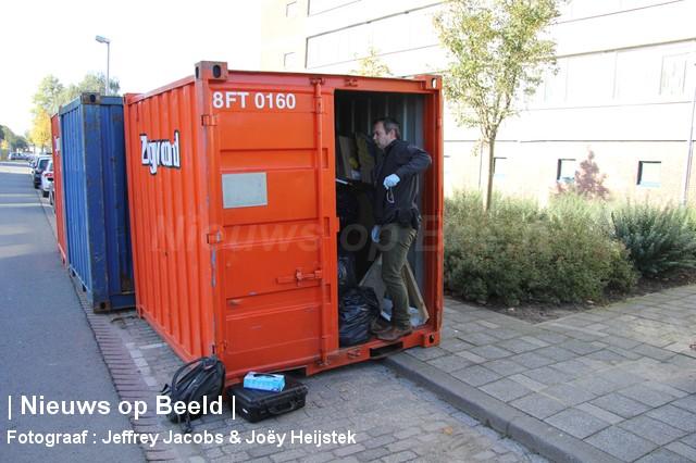 24-10-13-Desdemonastraat-Hoogvliet-Explosief06