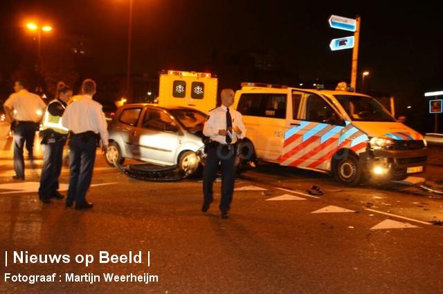 25-10-13-Deltaweg-Vlaardingen-Ongeval-FotoMartijn1