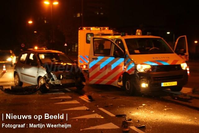 25-10-13-Deltaweg-Vlaardingen-Ongeval-FotoMartijn2