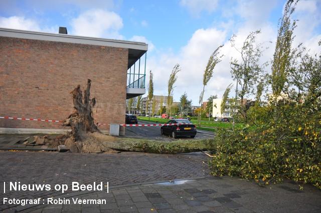 27-10-13-Melissantstraat-Rotterdam-Stormschade3