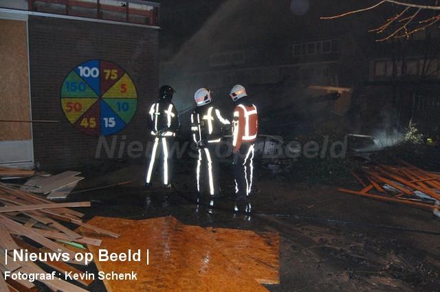29-10-13-PrinsBernhardstraat-Ridderkerk-Brand3