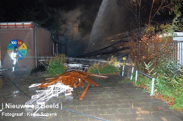 29-10-13-PrinsBernhardstraat-Ridderkerk-Brand5