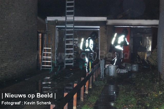 29-10-13-PrinsBernhardstraat-Ridderkerk-Brand6