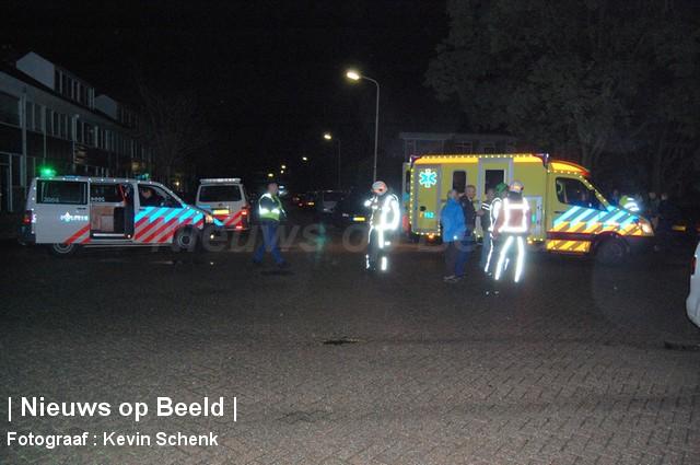 29-10-13-PrinsBernhardstraat-Ridderkerk-Brand7