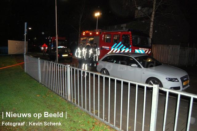29-10-13-PrinsBernhardstraat-Ridderkerk-Brand8