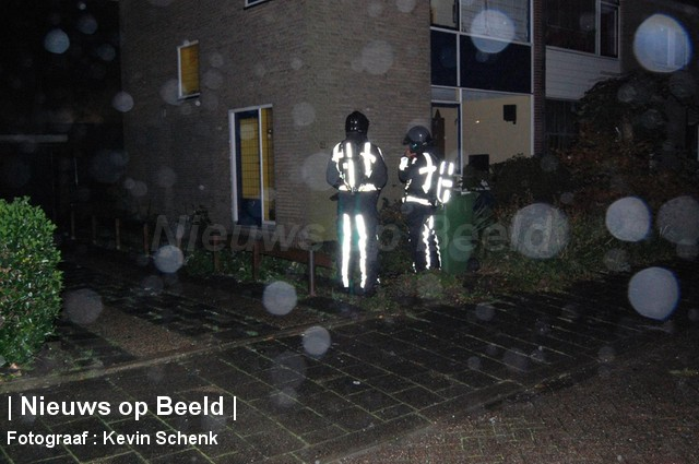 29-10-13-PrinsBernhardstraat-Ridderkerk-Brand9