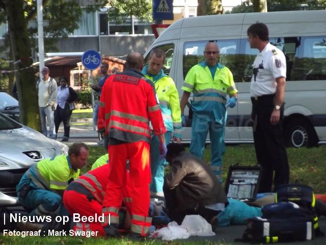 01-10-PresidentRooseveltweg-Rotterdam-Aanrijding1.jpg