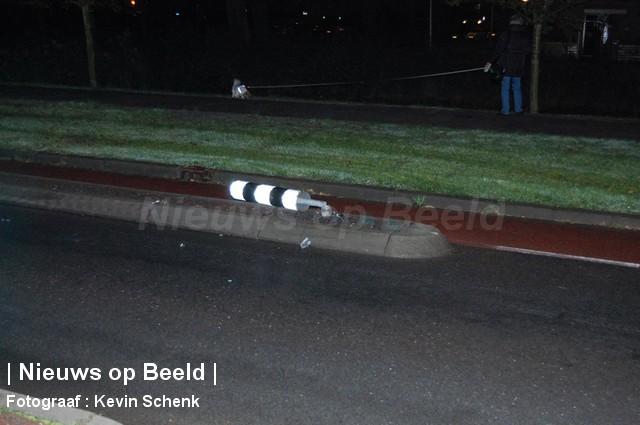 29-10-13-Endenhout-Hoogvliet-Aanrijding4