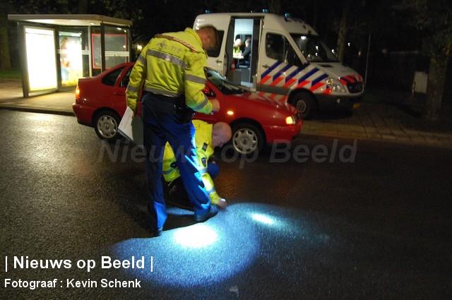 29-10-13-Endenhout-Hoogvliet-Aanrijding5