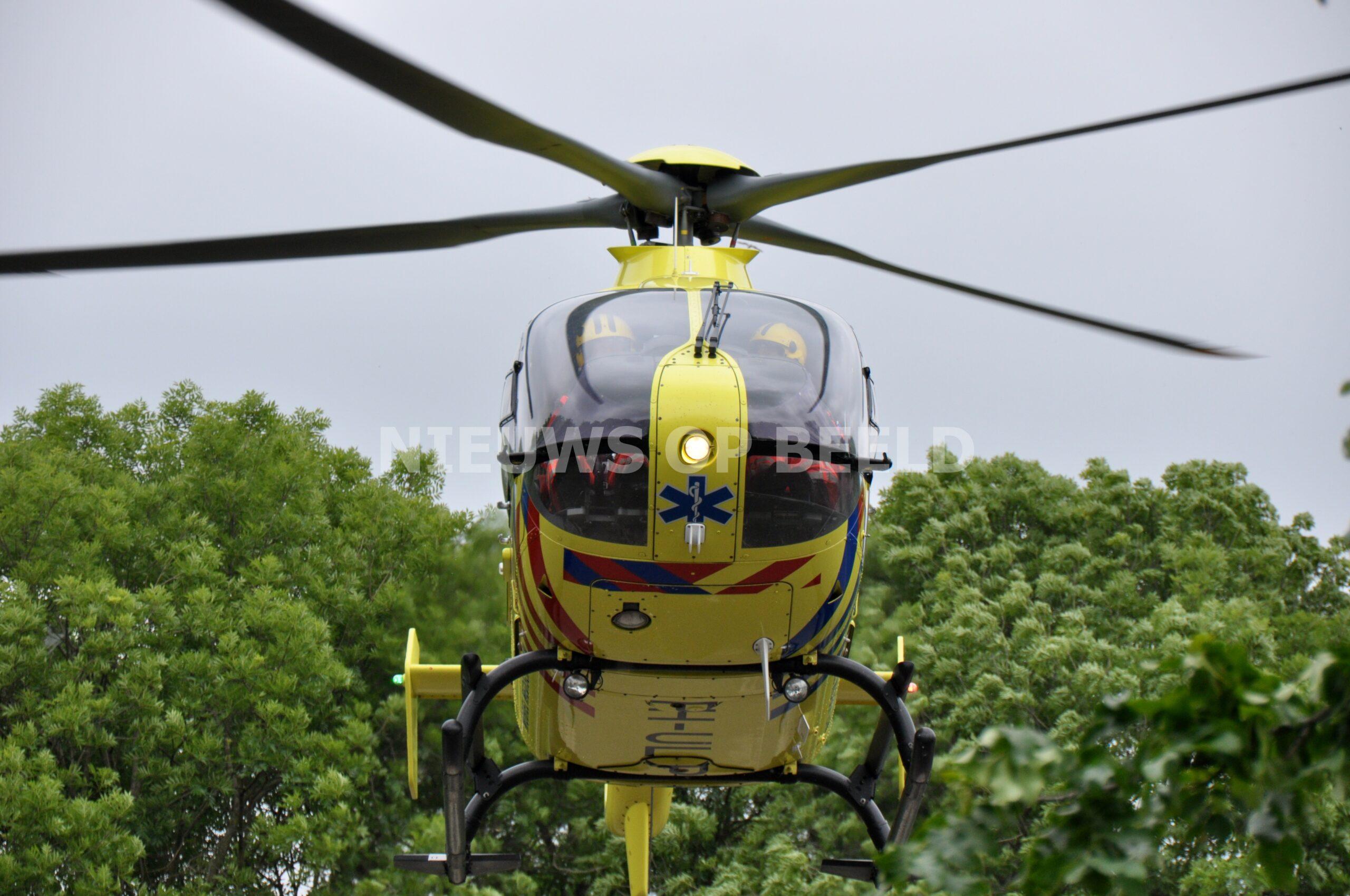 Jongen van 14 raakt hand kwijt door Cobra 6 Schiedamseweg Rotterdam