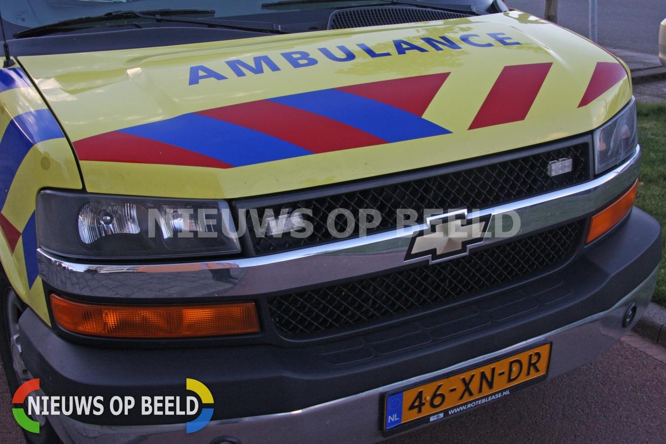 51-jarige man overleden na afsteken zware vuurwerkbom Medemblik