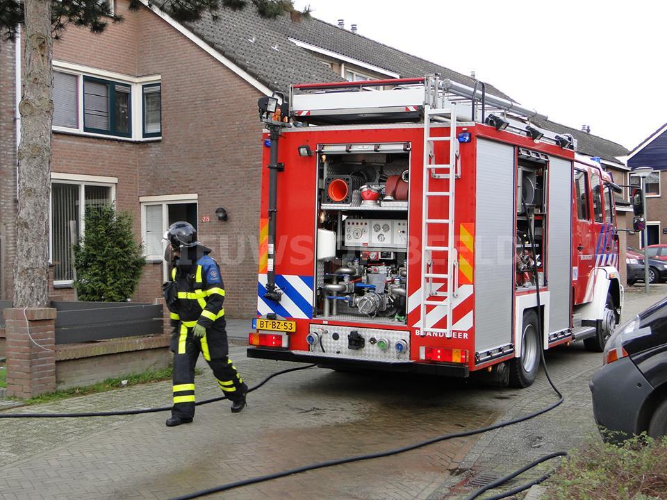 Foto's : Johan van den Dool