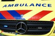 Man aangehouden na steekpartij met heggenschaar Goereesestraat Rotterdam