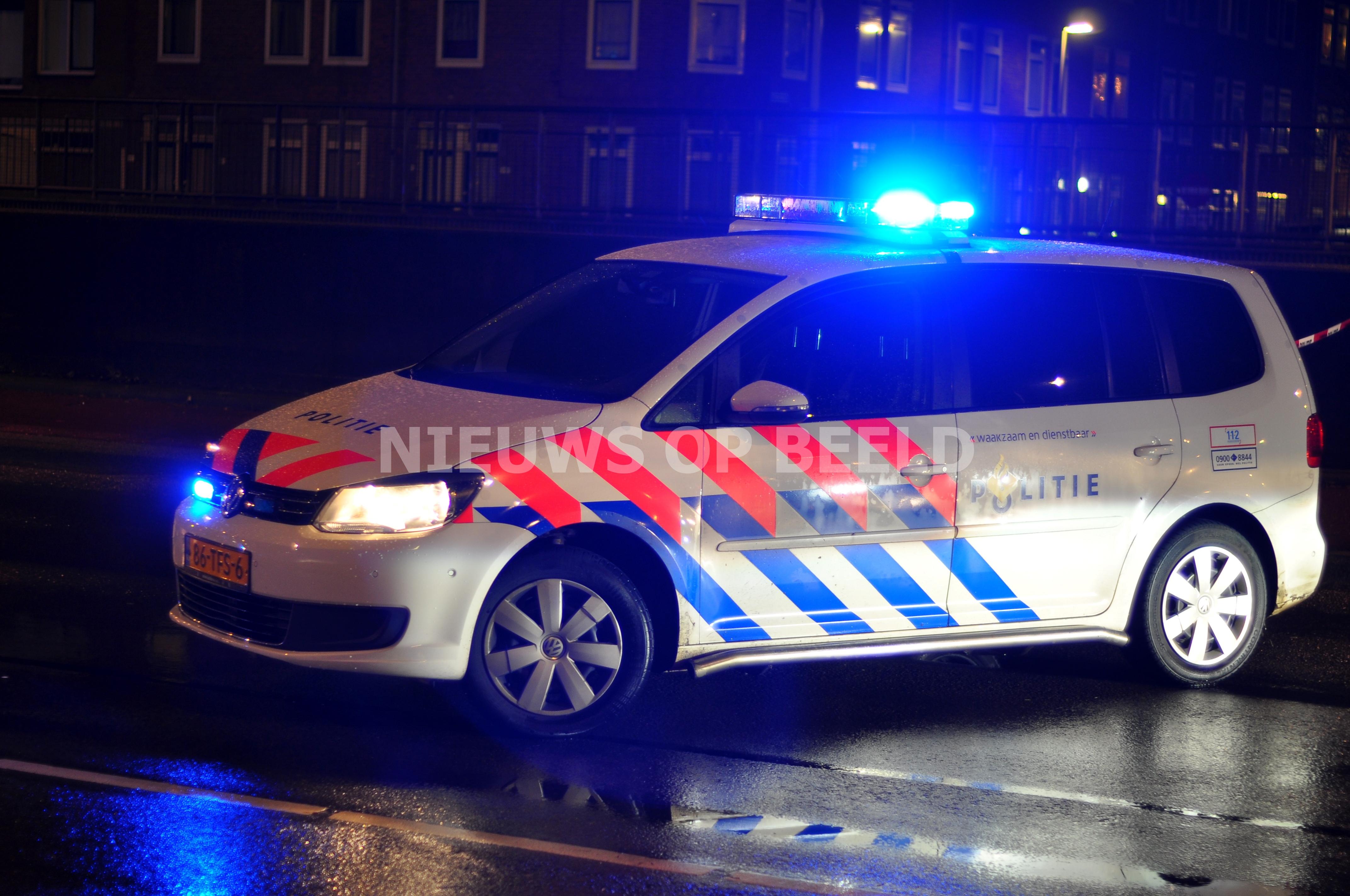 Getuigenoproep vechtpartij horecagelegenheid Kromme Elleboogsteeg Haarlem