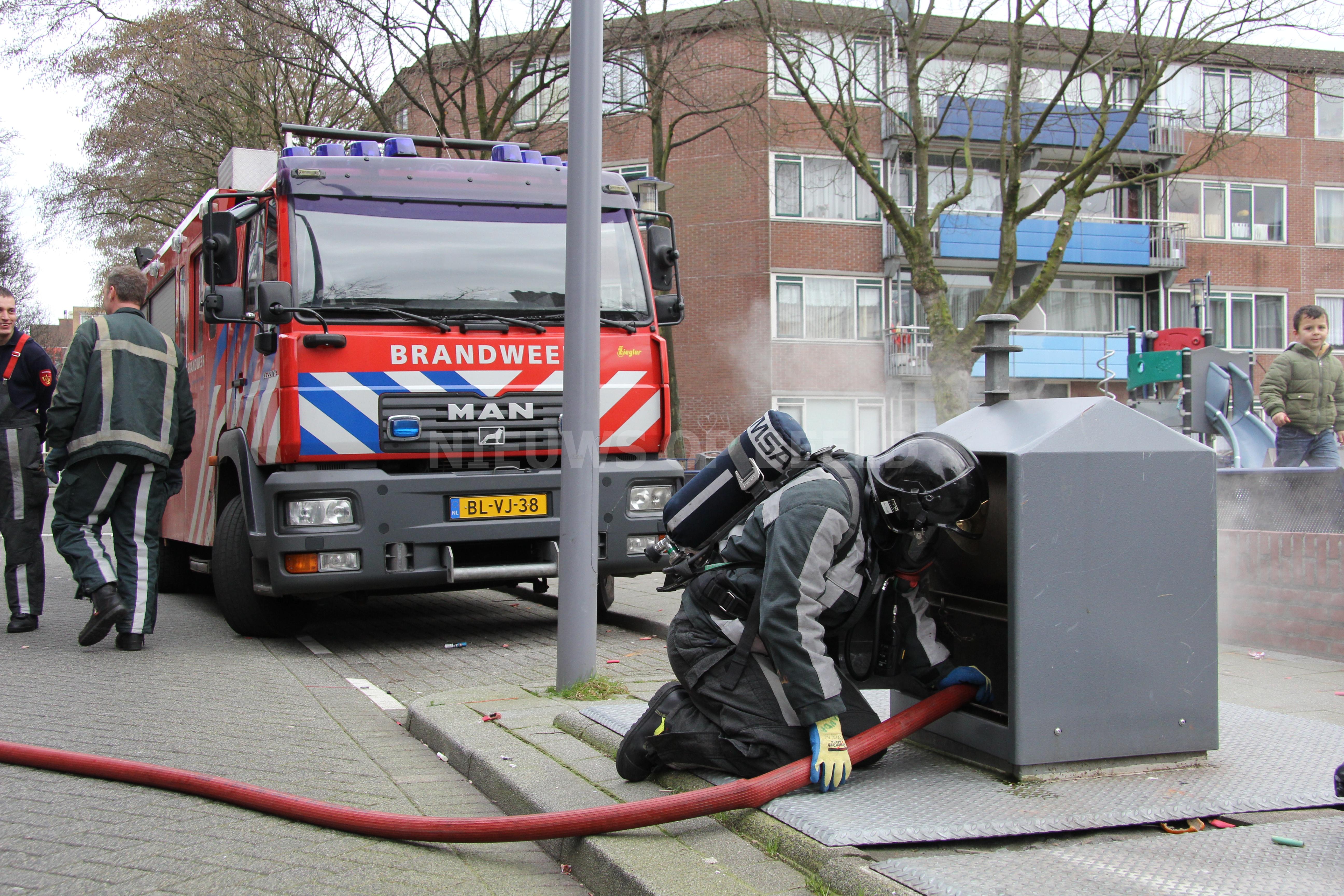 BLOG incidenten jaarwisseling Oud en Nieuw 2013-2014 #ON13