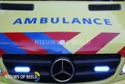 Man overleden na dodelijk ongeval met vrachtwagen N59 Den Dommel