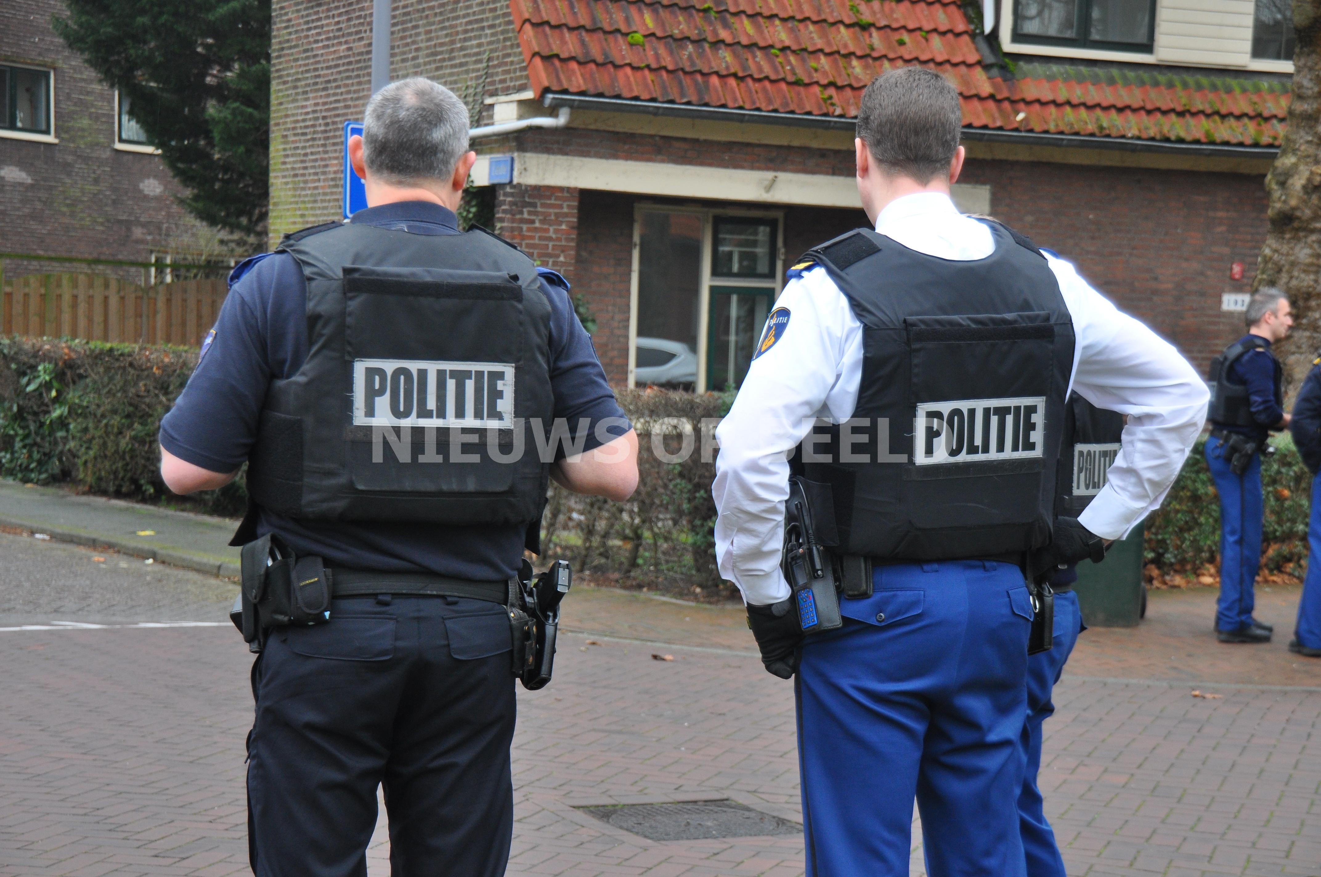 49-jarige man uit Dordrecht aangehouden na verzenden kogelbrieven naar ambtenaren