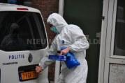 Dode man en vrouw aangetroffen aan de Verlengde Dishoekseweg in Koudekerke