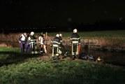 Bejaard echtpaar overleden na te water raken met auto Westgaag Maasland