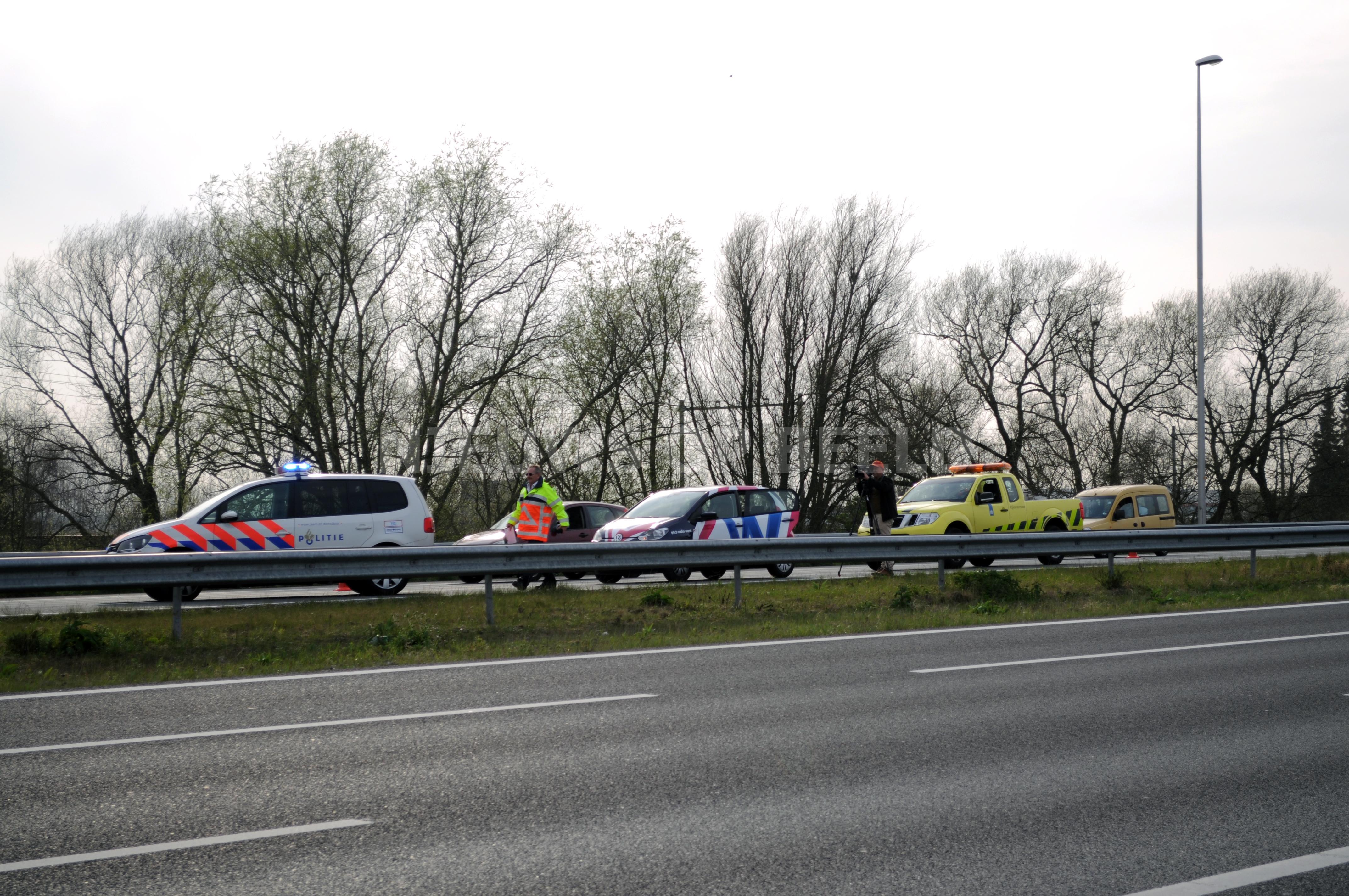 Gewonde na ongeval a12 bij bleiswijk nieuws op beeld for Gino krimpen aan den ijssel