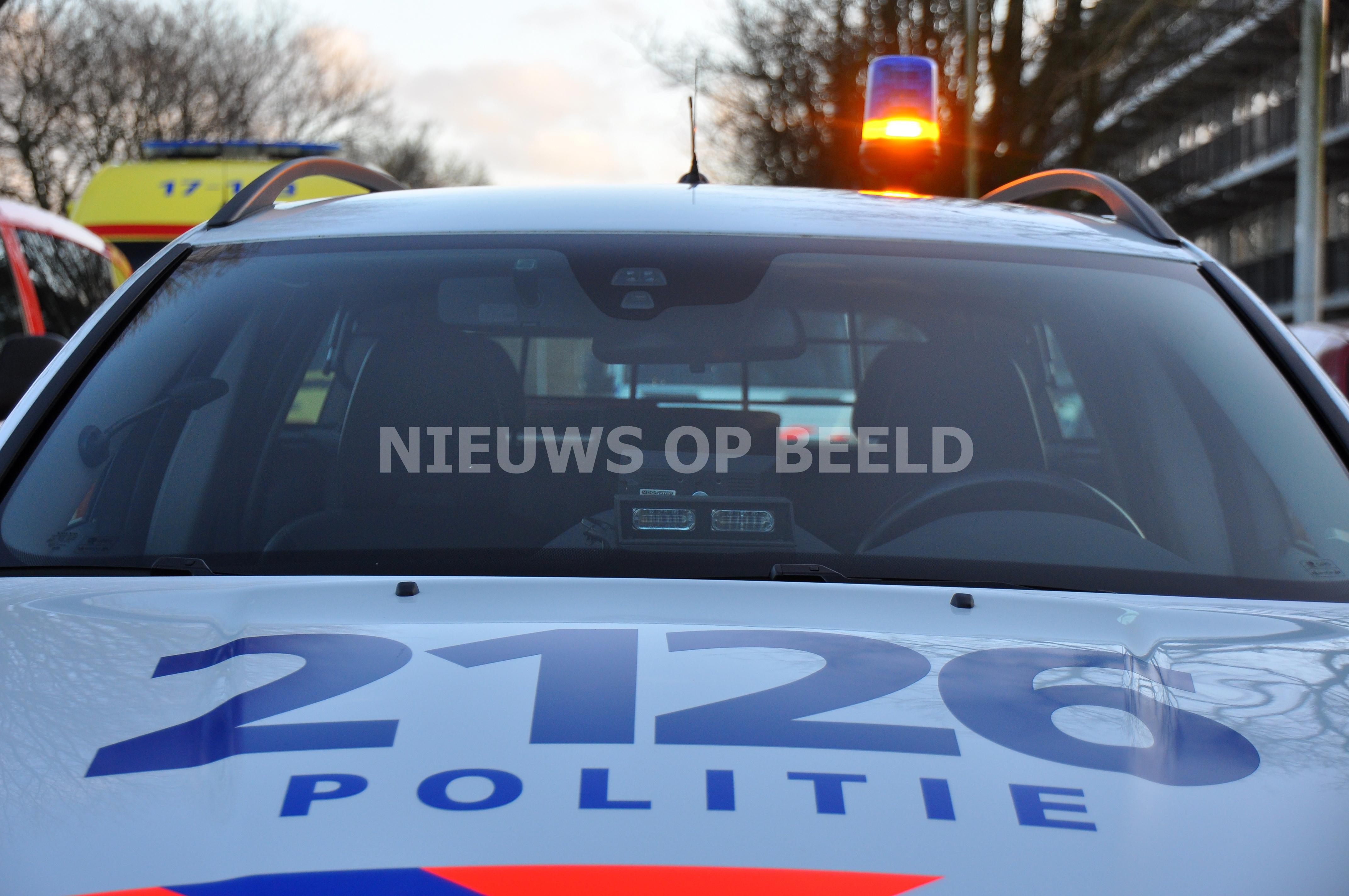 Twee aanhoudingen na aantreffen van vier kilo cocaïne in Rotterdamse taxi bij Belgische grensovergang