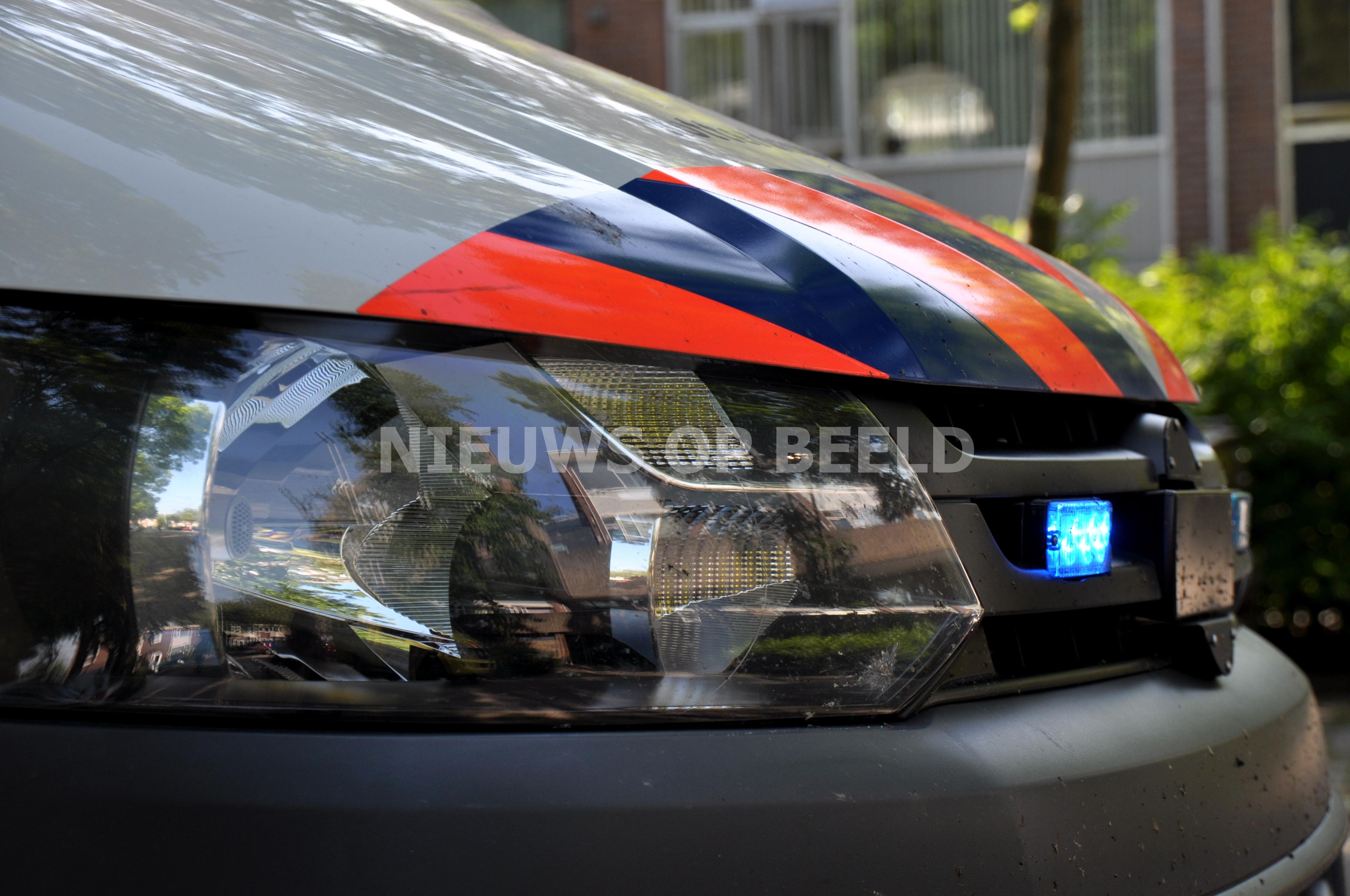 Politie onderzoekt schietincident Wilgenlei Rotterdam