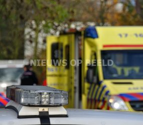 Vrouw ernstig gewond bij aanrijding Beukelsdijk Rotterdam, twee mannen aangehouden