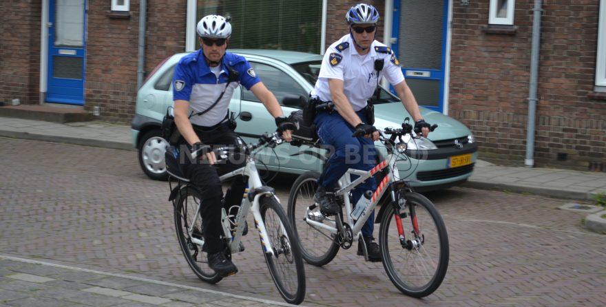 handhaving-fiets-wijkagent