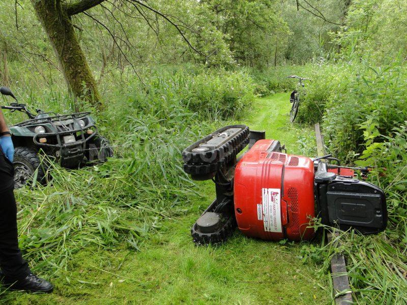 Oude Veerweg Ongeval 16-6-2014 019