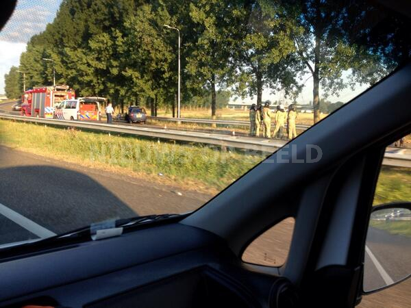 A38-ongeval