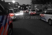 Vier inbrekers aangehouden door melding alerte buurtbewoner in Rotterdam-Alexanderpolder