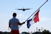 Een korte samenvatting van rampvlucht MH17